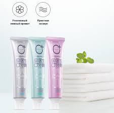 Профессиональная <b>зубная паста Xiaomi DOCTOR</b> B Toothpaste ...