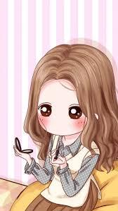 Cute Korean Anime Wallpaper (Page 1 ...