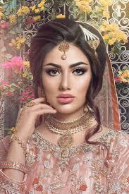 asian bridal makeup artist london mehwish almas makeup
