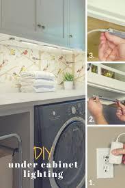 Under Cabinet Shelving Kitchen 17 Best Ideas About Under Shelf Lighting On Pinterest Kitchen
