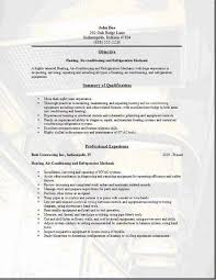 Cover Letter Hvac Helper Apprentice Cover Letter