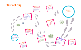 Cell City Analogy Examples Cell City Analogy By Dawnyell Barbaree On Prezi