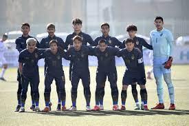 AIS PLAY ถ่ายทอดสด ทีมชาติไทย U23 ดูบอลสดทุกคู่ ศึกฟุตบอลชิงแชมป์เอเชีย 2022