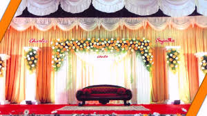 Latest Shamiyana Designs Sapthagiri Shamiyana Suppliers Youtube