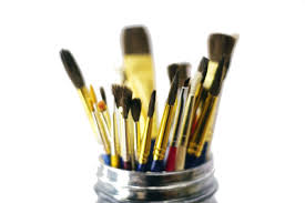 Art Paint Brush Size Chart Paintbrushes Buying Guide Officeworks
