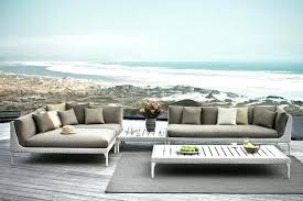 outdoor furniture high end. Patio Furniture High End Outdoor Back Chair Cushions . \