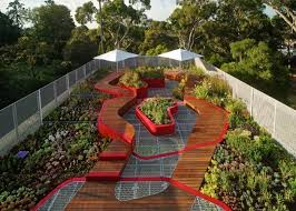 25 rooftop gardens that will make your