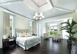 dark wood floor bedroom. Modren Floor Grey Walls White Trim Dark Wood Floors Room With  Intended Dark Wood Floor Bedroom