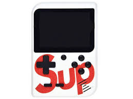 <b>Игровая приставка Palmexx Sup</b> Game Box 400 in 1 White PX ...