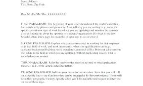 Cover Letter Examples For General Position General Cover Letters Examples General Cover Letter Examples Your