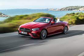 From base c 300 sedan to amg c 63 s coupe, an excellent luxury. 2021 Mercedes Benz E Class Convertible Review Trims Specs Price New Interior Features Exterior Design And Specifications Carbuzz
