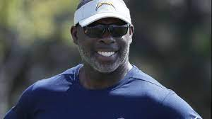 Maybe you would like to learn more about one of these? Column Chargers Coach Overwhelmed By Reaction To Getting Degree At 49 The San Diego Union Tribune