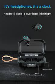 Tai nghe không dây cao cấp Bluetooth 5.0 TWS F9