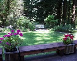 Luxurious Backyard Design Ideas For Small House Contemporary Garden Backyard Design