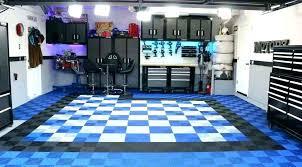 roll out vinyl garage flooring g floor coin pattern fatigue
