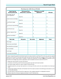 Small Business Tax Worksheet Free Worksheets Library | Download ...