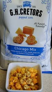 Image result for chicago popcorn