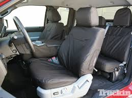 ford f 150 interior covered
