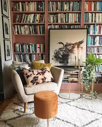 19 inspiring living room bookshelf ideas