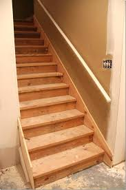 basement stairs railing. Basement Stair Railings Interior Removable Rail Loft Ideas Railing Handrail  . For Home Small Homes Stairs