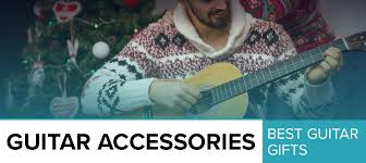 15 best gift ideas for guitar players