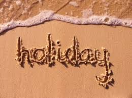 short essay on holidays holidays