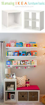 ikea playroom furniture. Easy Custom Furniture With 18 Amazing Ikea Hacks - Page 3 Of Playroom O