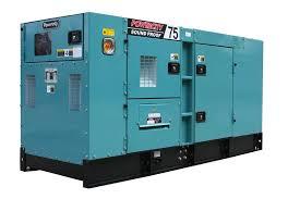 power generators. Power Generator PDG-75S Power Generators R