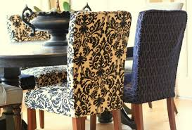 how to choose seat covers for dining room chairs custom fabric chair