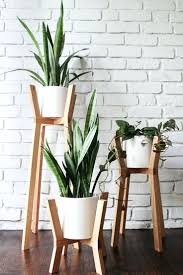tiered outdoor plant stand s 3 tier stands wooden diy
