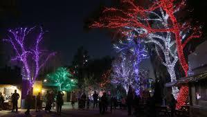 Peoria Az Christmas Lights Shining Bright Where To See Holiday Lights In Az