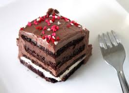 Special Occasion Eight Layer Cake Honest Cooking