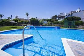 vakantieverhuur costa del sol villa