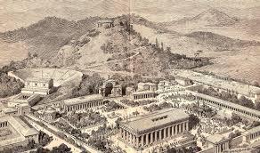 Олимпийские игры в Древней Греции Русская историческая библиотека Древняя Олимпия