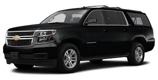 Amazon.com: 2016 Chevrolet Suburban Reviews, Images, and Specs ...