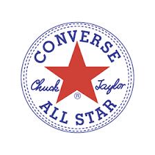 All Logo Star Vector Converse