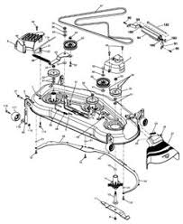 wheel horse lawn tractor parts diagram pictures of horses deck john deere l120 wiring diagram furthermore 8 horse briggs stratton ignition as well white
