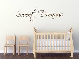 wall e sweet dreams wall art sticker modern transfer vinyl decal