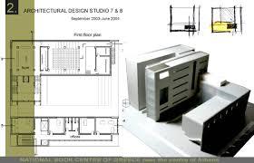 architecture design portfolio examples. Architecture · Portfolio Examples Design A