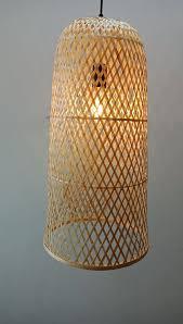 Große Runde Vietnam Rattan Schatten Dekorative Ball Niedrige Decke Kronleuchter Zeitgenössische Suspension Bambus Anhänger Lampe Lichter Buy