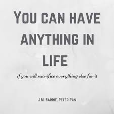 What Is The Quote Of The Day Magnificent JM Barrie Quote Thursday Quote Day LunchTime Librarian