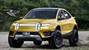 Rivian CEO Says Automaker Plans Smaller ...
