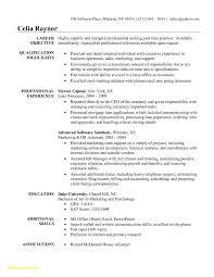 Resume Sample For Medical Administrative Assistant Fresh Medical