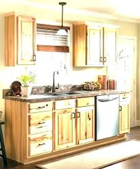 wood kitchen cabinet doors white shaker glass
