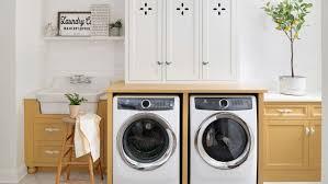 10 laundry room decor ideas for style