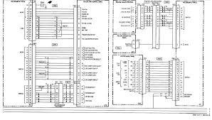 19 1 multiplex wiring diagram cont tm 1 1520 238 t 10 497 multiplex wiring diagram cont 19 1 change 6 19 5
