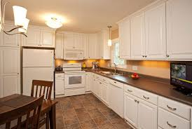 after 40 years 1970 s kitchen gets an overdue update