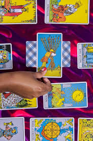 what a single tarot card can tell you about your future