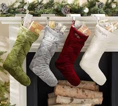 Pottery Barn Christmas Stockings | Christmas Stocking Collections | Pottery  Barn Tree