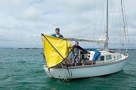 Which Drogue Should You Buy Practical Boat Owner